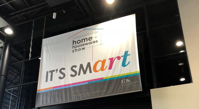 International Home and Housewares Show