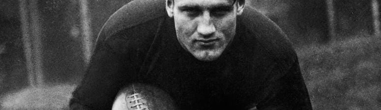 100 Years of the Chicago Bears: The 1930s