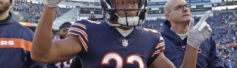 Bears CB Kyle Fuller Added To Pro Bowl Roster