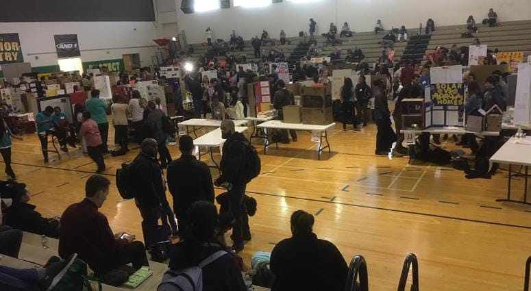 Chicago Student Invention Convention