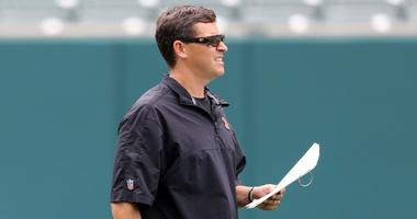 Report: Bears To Hire Bill Lazor As Offensive Coordinator