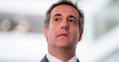 Michael Cohen AP STORY USE ONLY