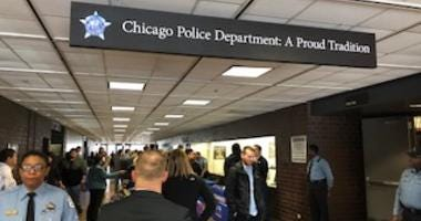 CPD open house for officer recruits