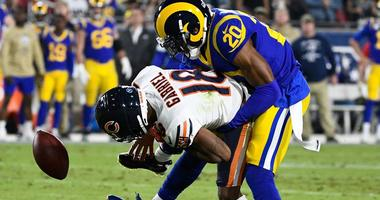 Emma: Bears-Rams Observations