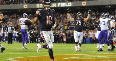 Bears Position Preview: Will Mitchell Trubisky Develop Into A Top-Tier Quarterback?