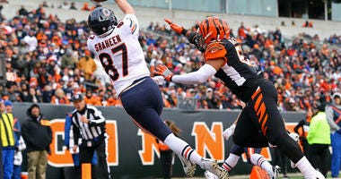 Bears Position Preview: Questions Loom At Tight End