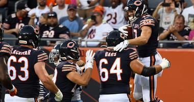 Bears Promote Jesper Horsted To Active Roster