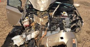 Mundelein Car Crash
