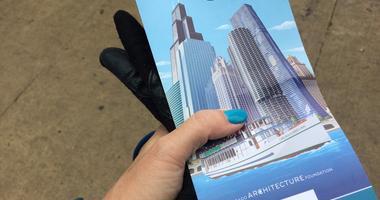 Chicago Architecture Foundation River Cruises