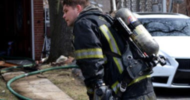 Dolton House Fire