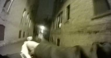 U OF C SHOOTING VIDEO