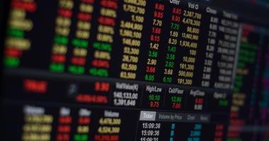 Stock Exchange Wall Street