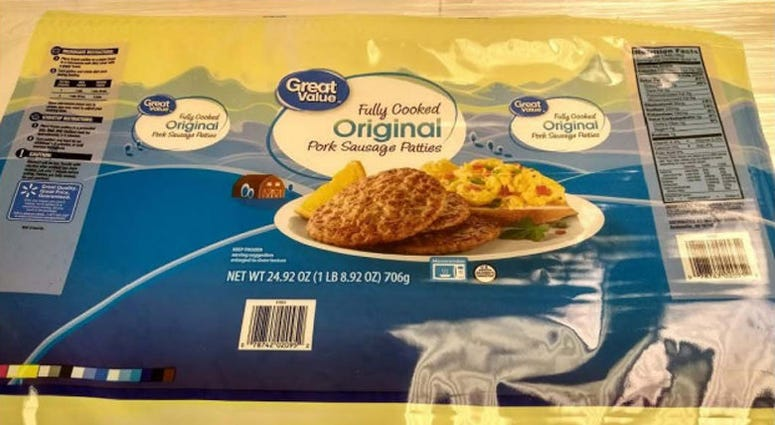 George's Prepared Foods, a Caryville, Tenn. establishment, is recalling approximately 6,444 pounds of ready-to-eat pork sausage patty and turkey sausage patty products that may be contaminated with Salmonella.