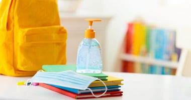 Schools Generic Pandemic