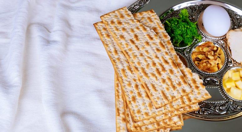 Seder Generic