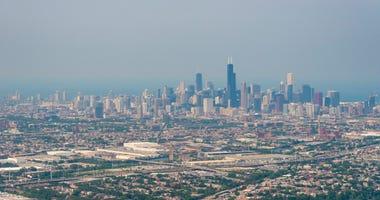 Smog Chicago