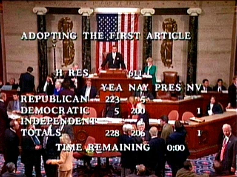 Speaker Pro Tempore Rep. Ray LaHood, R-Ill. 1998