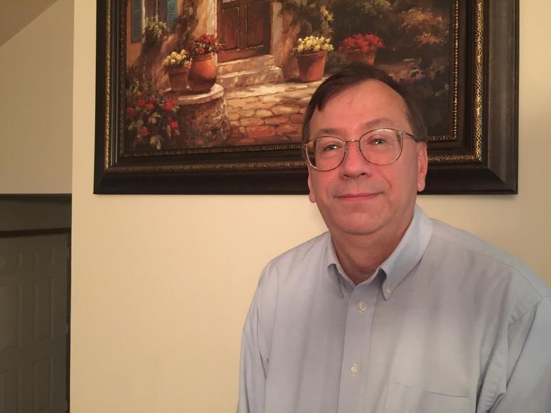 Lecturer Dr. Richard Arredondo