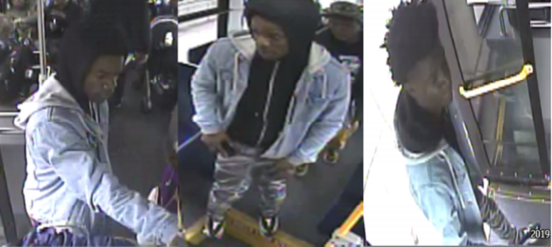 Police are searching for a man who they believe shot up a CTA bus June 17, 2019 in the 7600 block of South State Street, leaving multiple passengers injured.