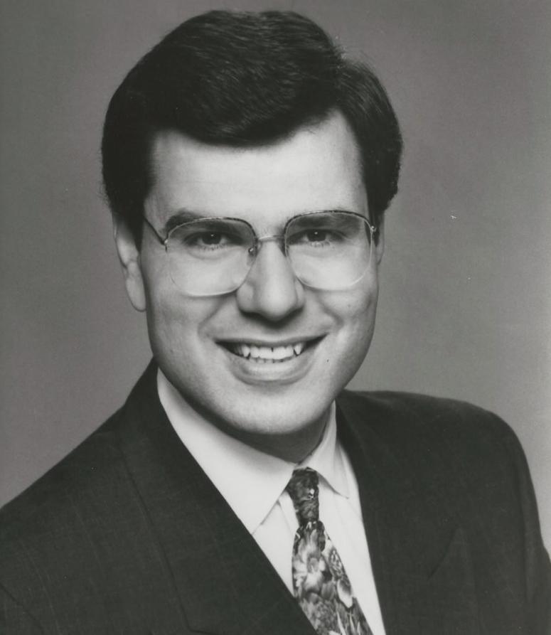 50 Years Of WBBM Newsradio Sports Reporters: Tom Shaer | WBBM-AM