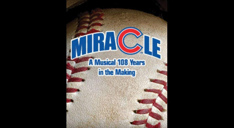 Miracle, a musical 108 years in the making