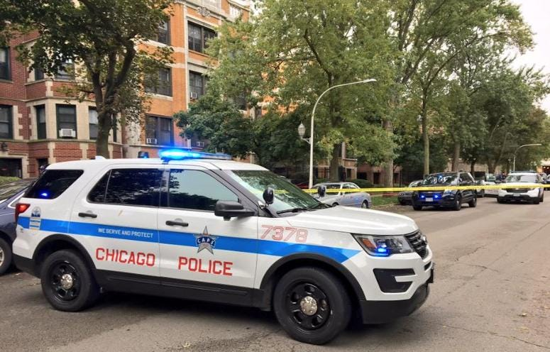 Rogers Park Shooting