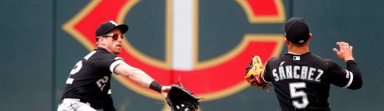 Gibson Cruises As Twins Top White Sox 8-1
