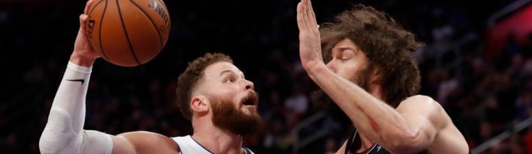 Pistons Rout Bulls, 131-107