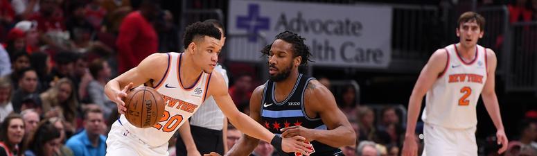 Bulls Drop Final Home Game Of The Season
