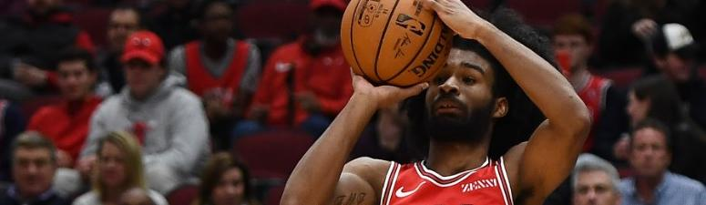 Bulls' Coby White Sinks Seven 3-Pointers For Record, Leads Chicago Past Knicks