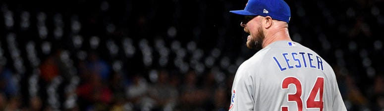 Cubs Fall To Pirates As They're Eliminated From Playoff Contention