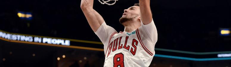 Bulls Rally To Beat Grizzlies 110-102