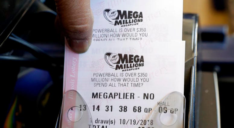 State Of Illinois Wins Big With Continued Purchases Of Mega Millions