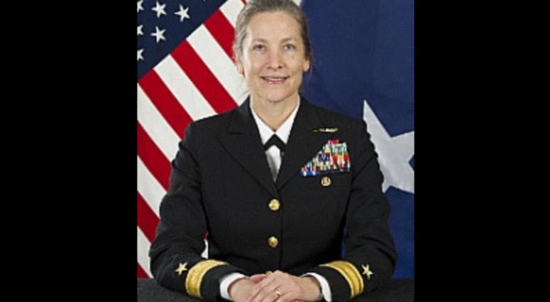 First female War College leader