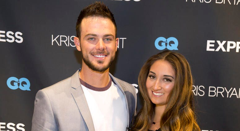 Kris and Jessica Bryant