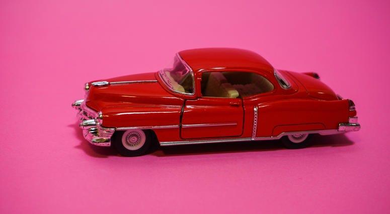 Matchbox Car