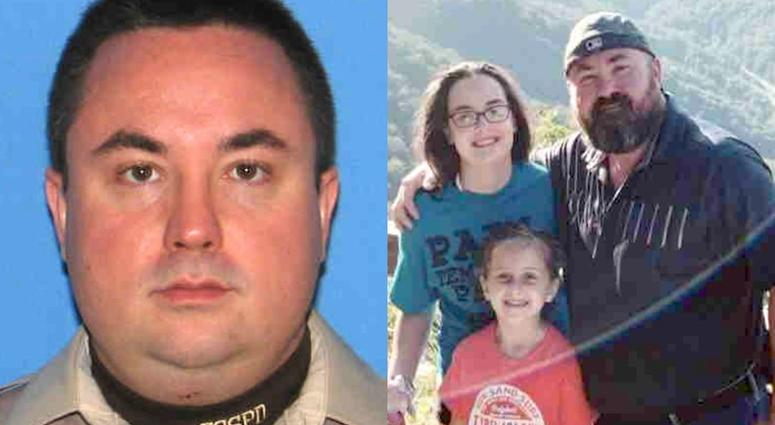 Cook County Sheriff's Officer Ronald Prohaska leaves behind his two daughters, 7 and 12, who survived the crash.