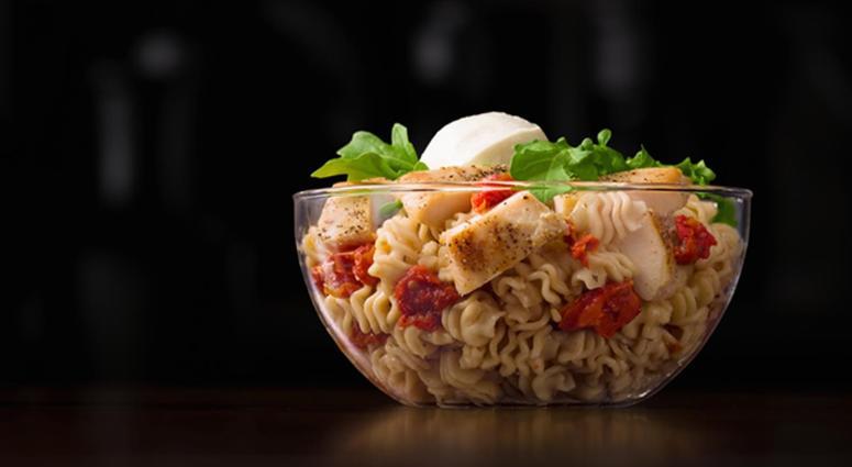 Italian Mozza Salad