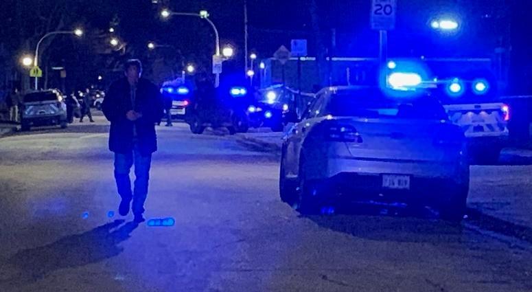 Officer Involved Shooting Dec 4 2019