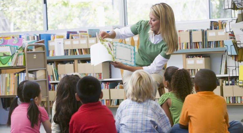 Many Kids Not Ready For Kindergarten >> Illinois Board Of Education Says Many Kids Not Ready For