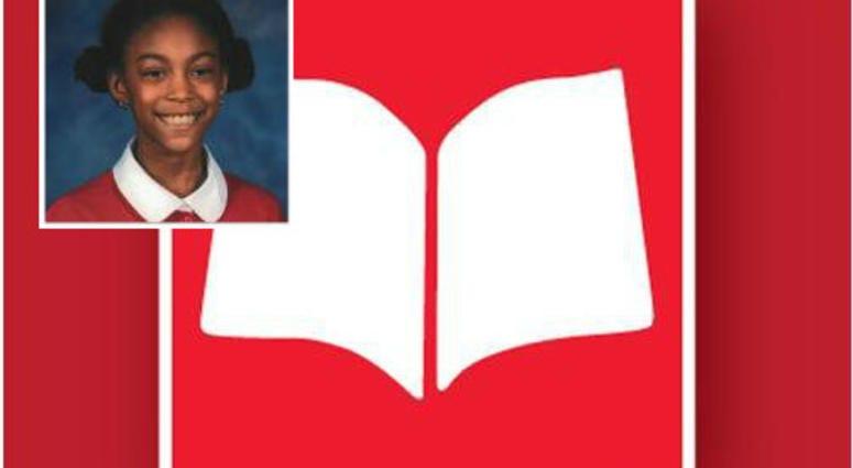 Ava Gray Scholastic kid reporter