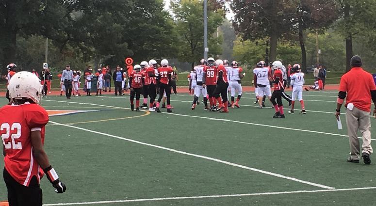 Wolfpack football team