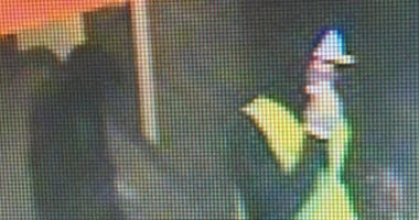 Police say these two men committed an armed robbery on Shermer Road in Northbrook on Sept. 23, 2019.