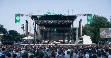 Heat Wave Cancels Chicago Events, Pitchfork Evacuated Ahead Of Storms