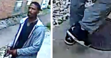 Police said this man is involved in at least one of the robberies in Edgebrook