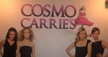 Cosmo Carrie's