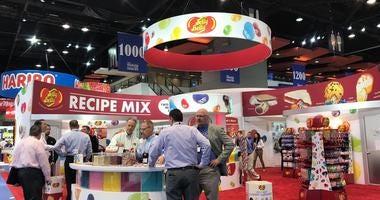 2019 Sweets & Snacks Expo
