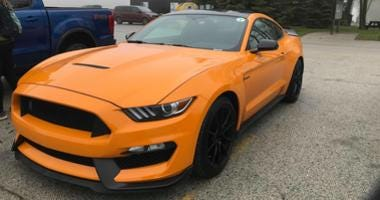 Take A Ride To Wisconsin's Road America Car Rally