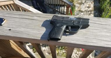 Investigators recovered a gun after a man was fatally shot by Chicago police on July, 8, 2019, in the 6200 block of West Grand Avenue.