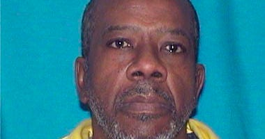 """This undated photo provided by the Illinois Department of Corrections shows Larry Earvin, a former inmate at Western Illinois Correctional Center in Mt Sterling, Ill. Ervian died in May from blunt trauma to the chest and abdomen following an """"altercation"""